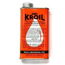 Масло Kano Kroil Penetrating/Lubricating Oil 8 Oz